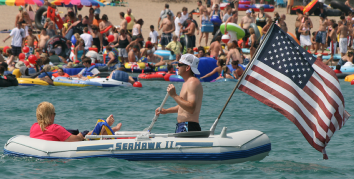 Port Huron Float Down – Over 40 Years of Blue Water Fun and